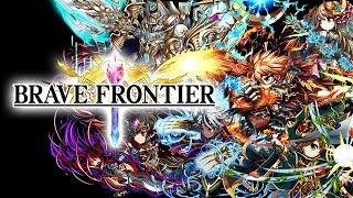 Brave Frontier - GGC: Leaders of The Escape Battle 2 - 1st Clear No Exclusive units