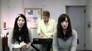 http://goosehouse.jp ボーカル:竹渕慶、d-iZe、沙夜香 ピアノ:d-IZe ...