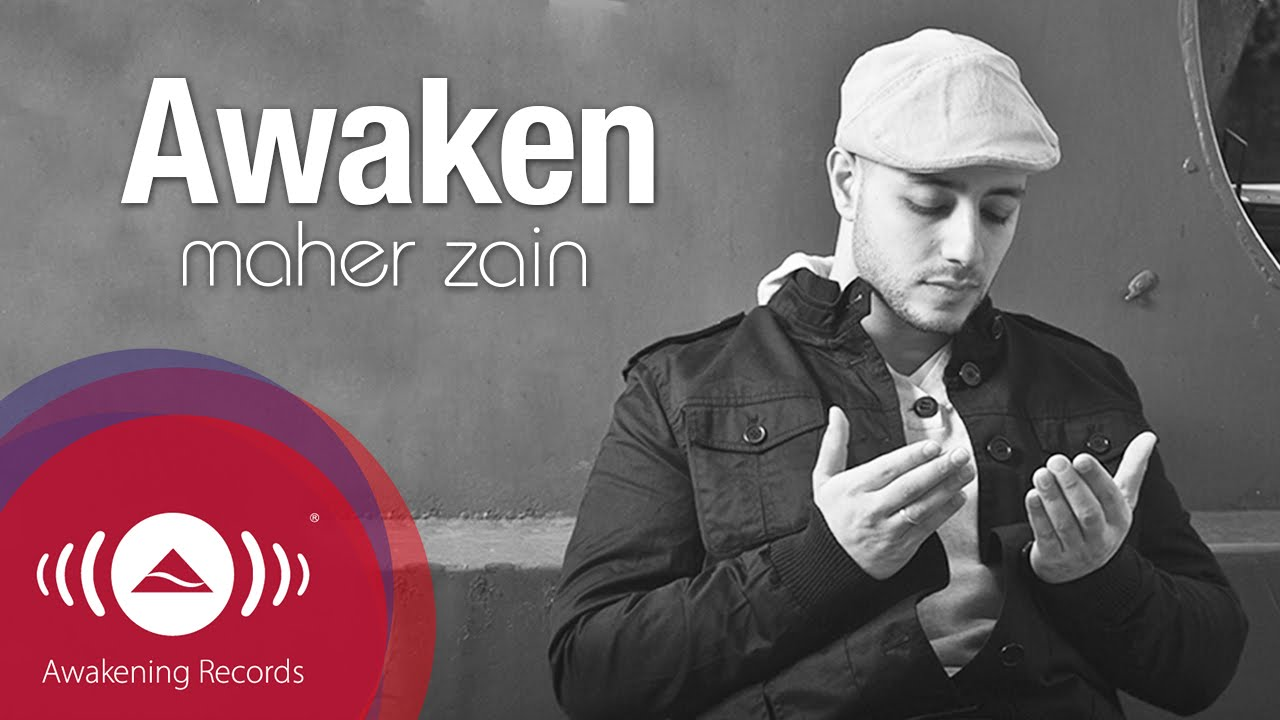 MAHER ZAIN MP3 TÉLÉCHARGER AWAKEN