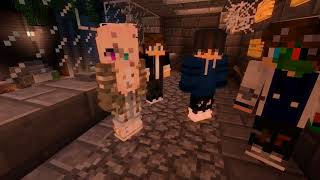 The Virus S:2 E:4 | Minecraft Horror Serie