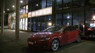 Tesla Model S P85: Review after 1 year, 90k km/60k mi