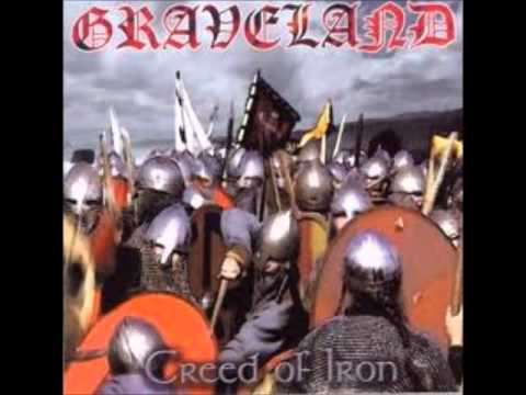 Graveland   White Beasts of Wotan