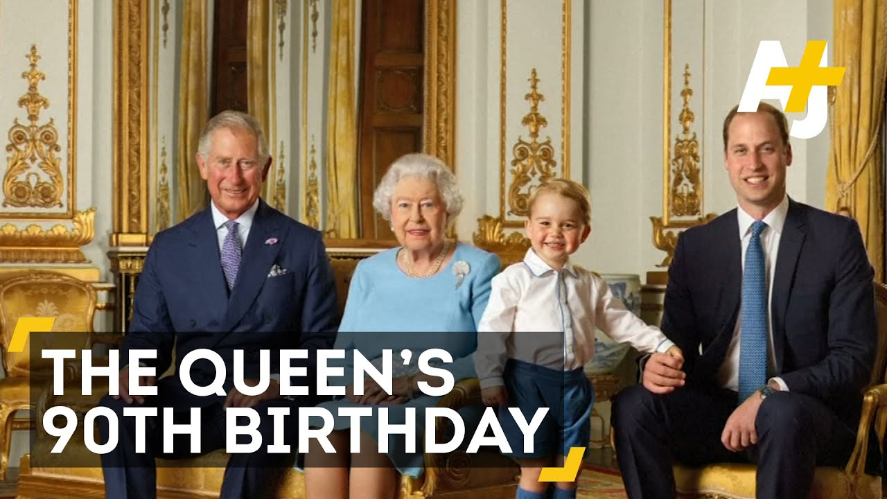 Watch How To Get The Queen's 90th Birthday Commemorative 5 Coin video