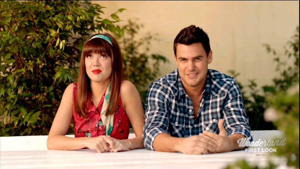 australske dating shows 2016