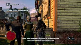 ASSASSIN'S CREED ROGUE - Episode 6 - Zblit