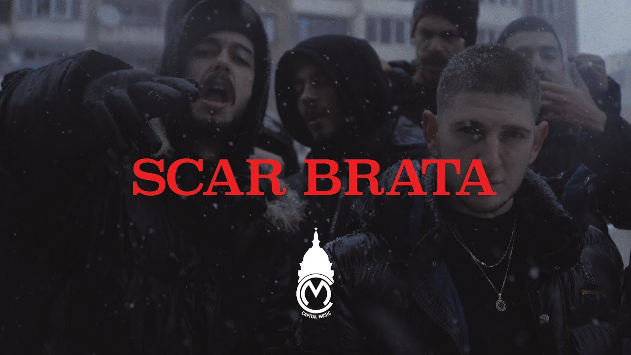 Download Scar - Brata - Official Music Video