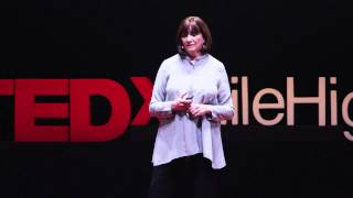 What to expect from libraries in the 21st century: Pam Sandlian Smith at TEDxMileHigh