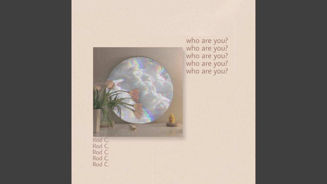 Download Who Are You?