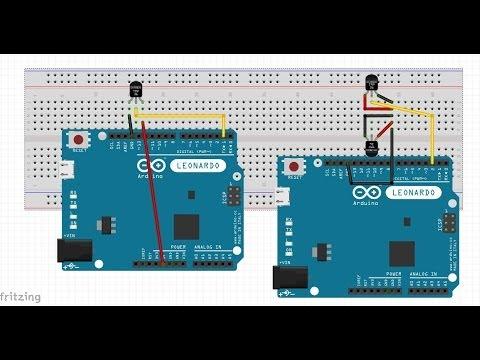 Arduino - Zamek szyfrowy Doovi