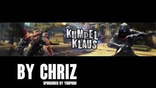 SpeedART - Youtube CS:GO Banner Design [Kumpel Klaus]
