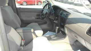 2002 Toyota 4Runner SR5 Used Cars - Terrell,Texas - 2014-07-23