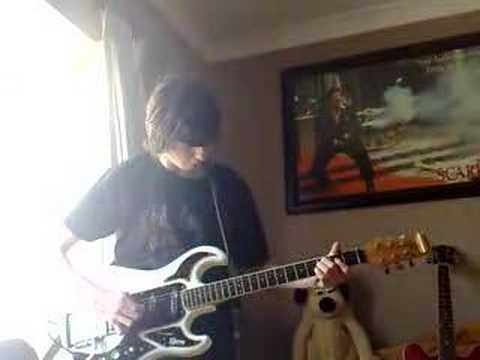 Apache The Shadows Cover