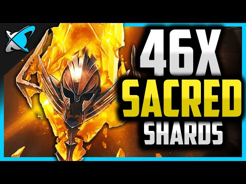 46x-sacred-shards-!!...-how-many-legendaries-!?-|-2x-sacred-event-!-|-raid:-shadow-legends