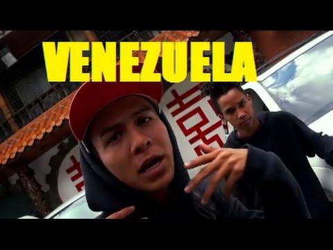 TOP 5 TRAPEROS VENEZUELA