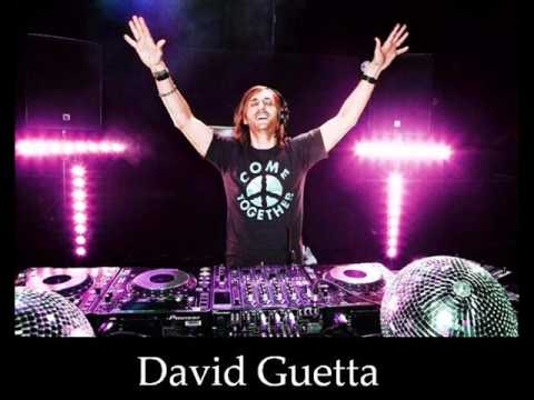David Guetta & Fruity Boy   House mix
