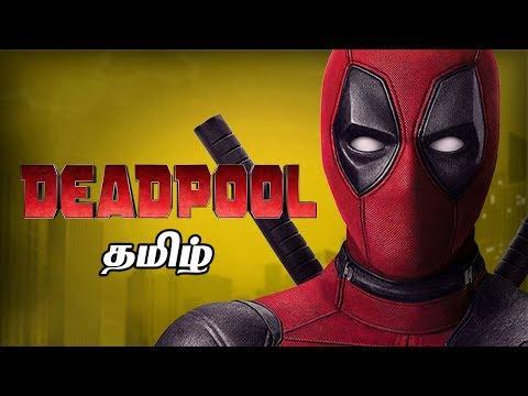 Deadpool Game Live Tamil Gaming