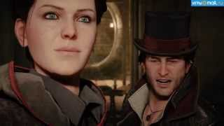 Где найти все шкатулки в Assassin's Creed: Синдикат