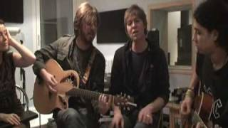 """Fools Garden """"Rolling Home"""" (SKAMP TV)"""