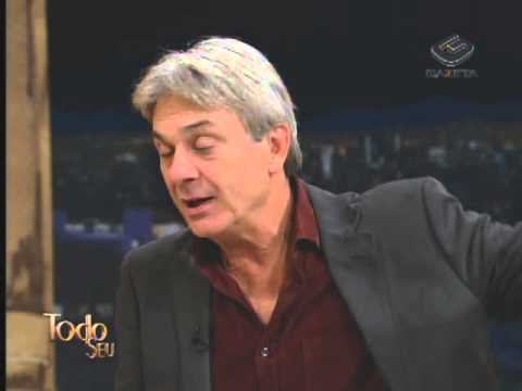 Visão Especial - Zé Carlos Machado - 21/11/2012