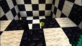 Minecraft Eveenisha's Farm village Part 2 Thumbnail