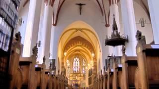 J. S. Bach:  Herr, wie du willt, so schicks mit mir (BWV 73) (Koopman)