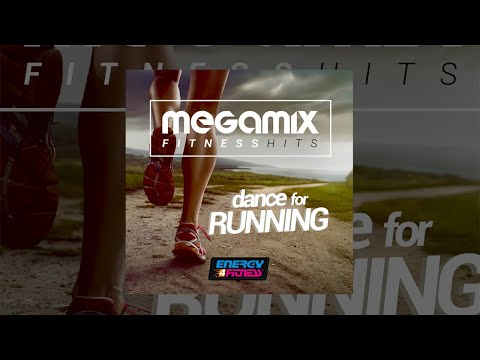 Various Artists - Megamix Hits Dance For Running