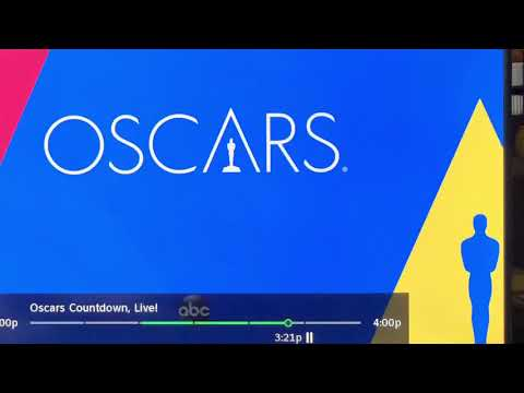 Comparing Oscars At Union Station With Normal Site At Dolby Theater Hollywood And Highland
