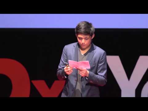 Wildlife Activism - The End of Wildlife Trade: Xavier Del Rosario at TEDxYouth@ISBangkok