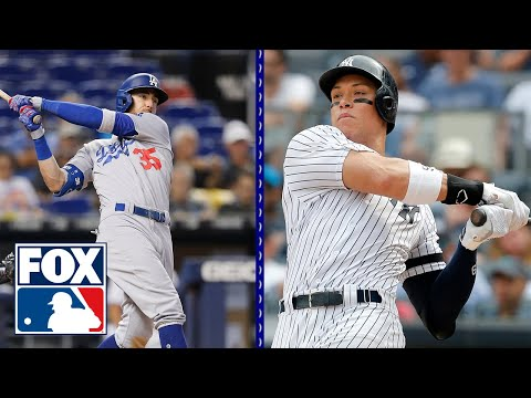 biggest-nl-threat-to-dodgers-&-does-la-have-advantage-over-yankees?-|-mlb-whiparound