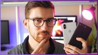 5 MOTIVI per cui OnePlus 5T è MEGLIO di iPhone X!