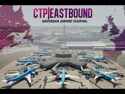 [Vatsim] CTP Eastbound 2017 [Gander/Shanwick Radio [CZQX/EGGX_X_FSS] + Amsterdam Radar [EHAA_X_CTR]