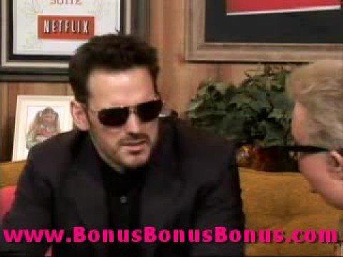 Matt Dillon - Funny Interview
