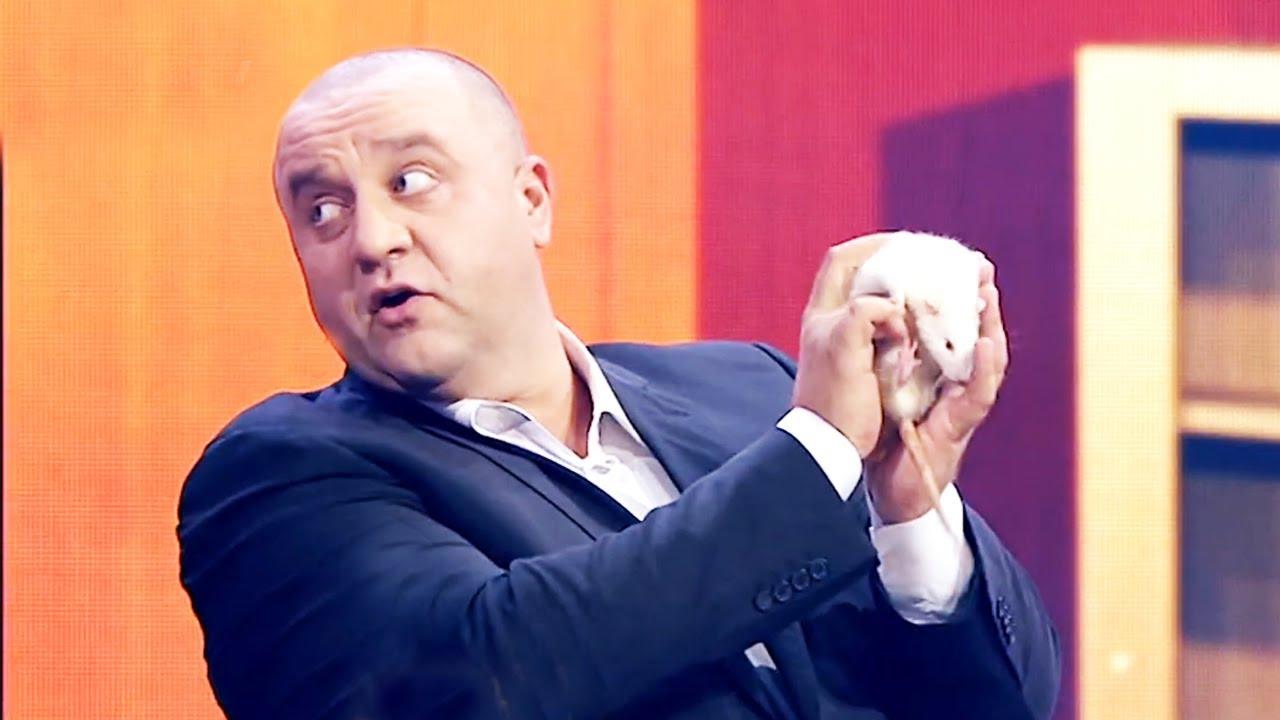 🤣 Дизель Шоу 2020 🤣 УГАРНОЕ ЛЕТО - лучшие приколы - СБОРНИК за ИЮНЬ | ЮМОР ICTV