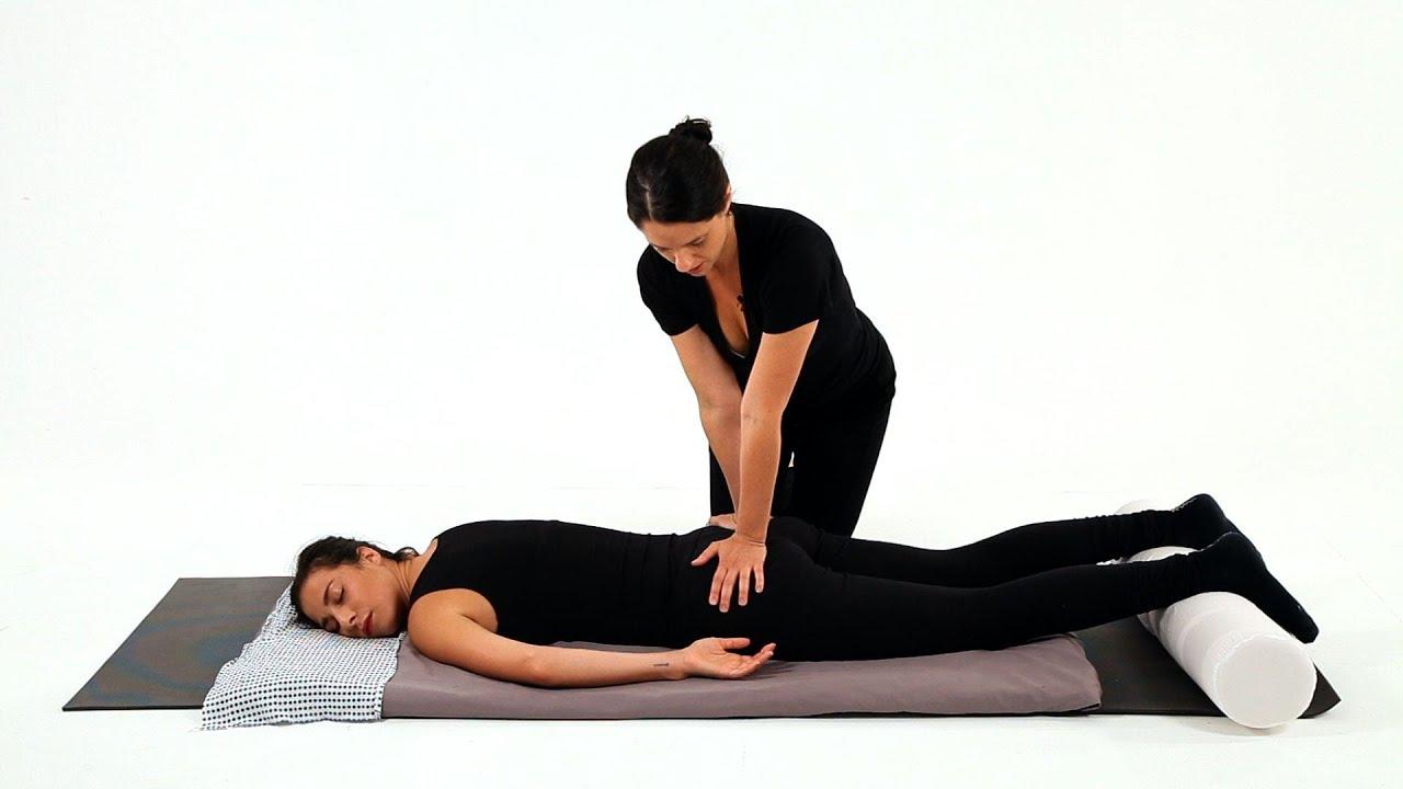 Is Shiatsu Massage a Deep Massage? | Shiatsu Massage - YouTube