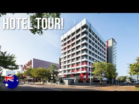 H Hotel - Darwin | Hotel Tour