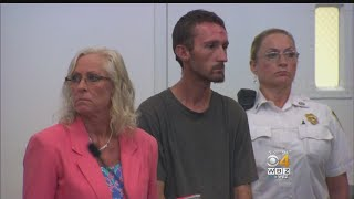 Man Charged With Setting Fires At Hyannis Fire Station Construction Site