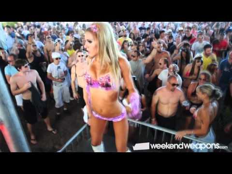 Miami Music Week WMC 2011 Recap Video - Mark Knight - Axwell - Dirty South - Funkagenda