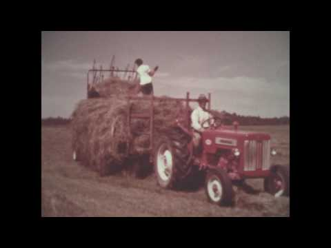 "Beautiful 16mm Classic NFB documentary- ""The Canadian Shield: Saguenay Region"" (1965)"