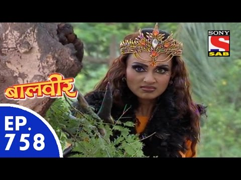 Baal Veer - बालवीर - Episode 758 - 14th July, 2015
