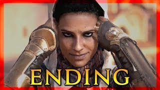 Assassin's Creed: Origins ► The Ending