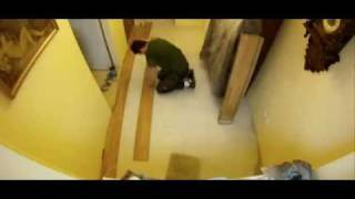 Panele podłogowe 2h w 1min