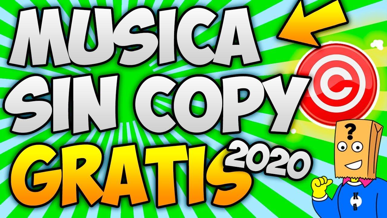 La Mejor Musica Sin Copyright Para Tus Directos 2020 Parte 1 Youtube