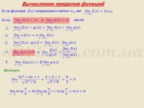 Решение задачи предел функции t решить задачу на расстояние скорость