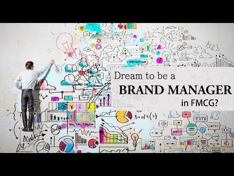 Brand Manager - FMCG | Job Snapshot