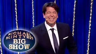 Michael McIntyre On Opticians | Big Show
