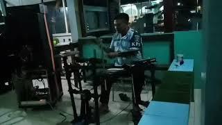 Single Terbaru -  Pegawai Pns Lapas Jago Maen Drum Cover Lagu