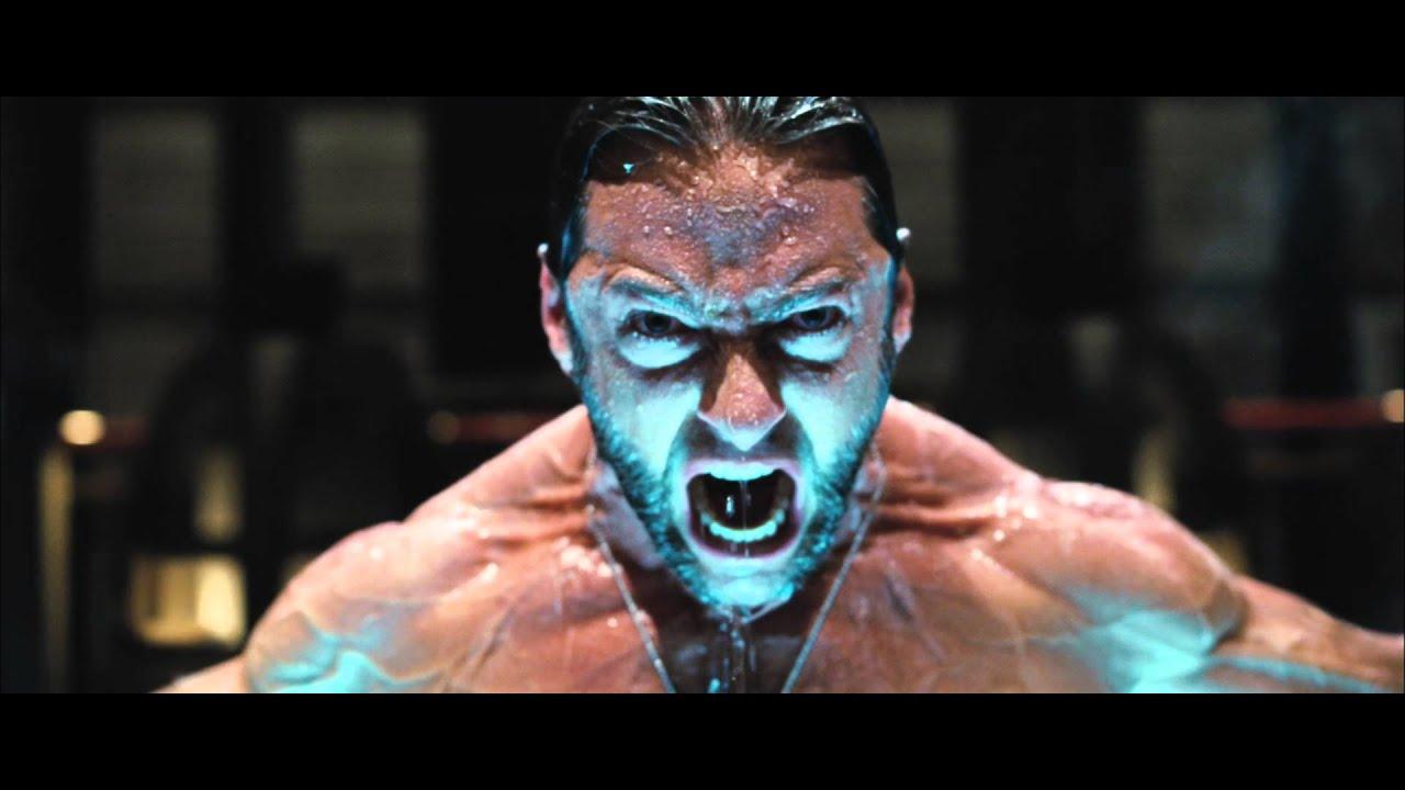 X-Men Origins: Wolverine - Official® Teaser [HD]