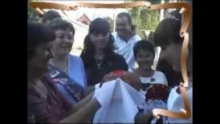 Свадьба Виталий и Кристина Бешеновы