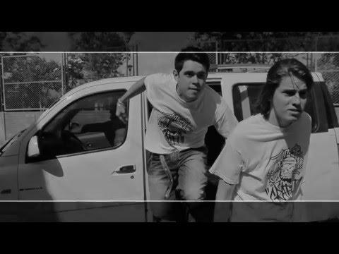 "01TO RH (video oficial)Johan Mc, Mc Cope, Raptor Rh ""coros"" Jorge Vesga [Rap Colombiano]"