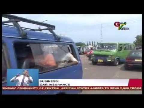 Car Insurance In Ghana